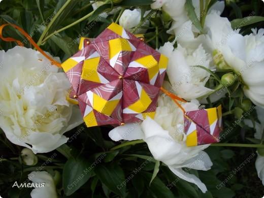 Новые Floral Globe часть 1 фото 8