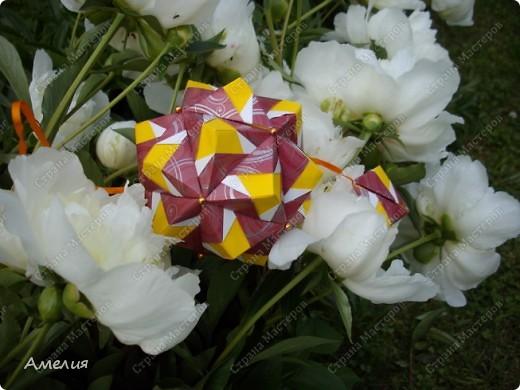 Новые Floral Globe часть 1 фото 9