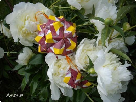 Новые Floral Globe часть 1 фото 10