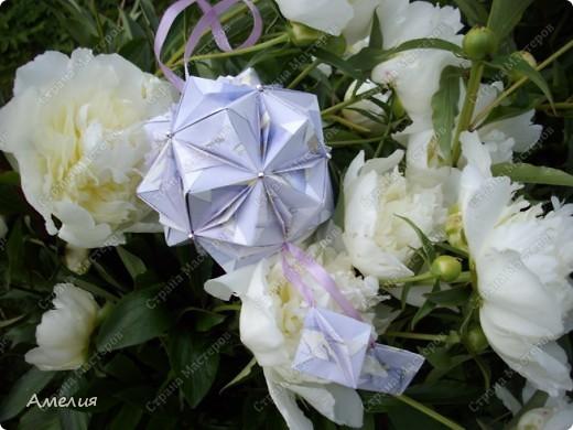 Новые Floral Globe часть 1 фото 11