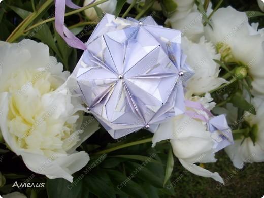 Новые Floral Globe часть 1 фото 12
