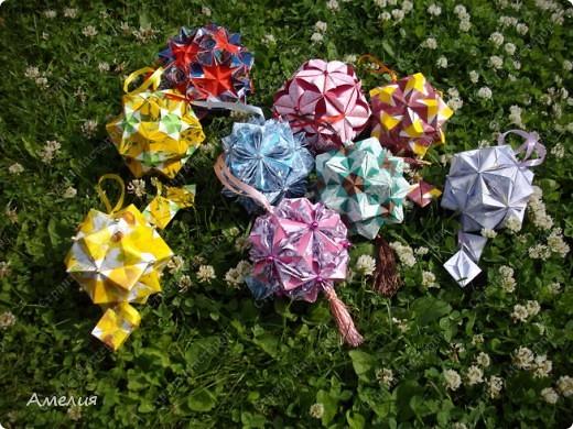 Новые Floral Globe часть 1 фото 1