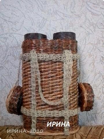 одна из последних моих плетенок на день рождение фото 2