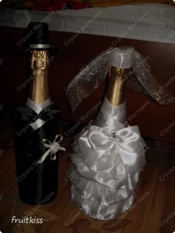 Моя свадьба фото 7