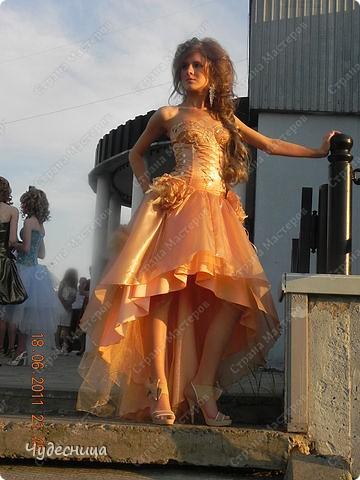 Нарядное платье фото 1