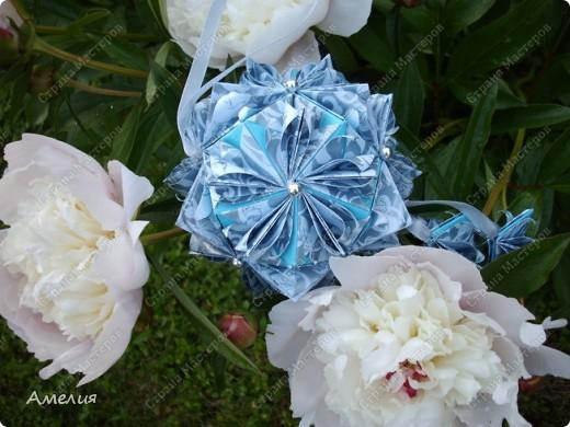 Новые Floral Globe часть 2 фото 4