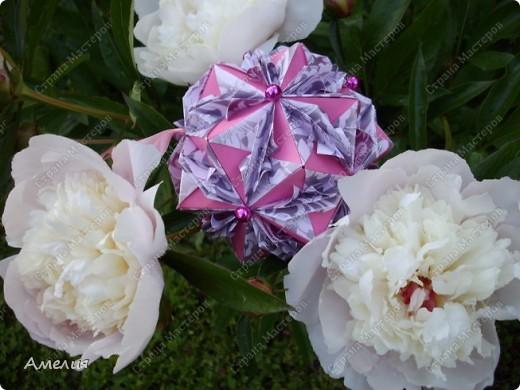 Новые Floral Globe часть 2 фото 6