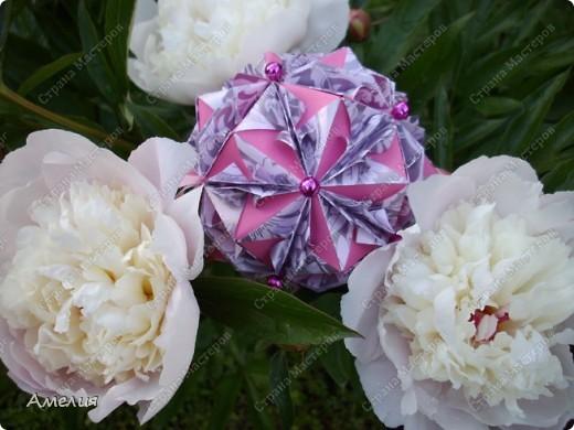 Новые Floral Globe часть 2 фото 7