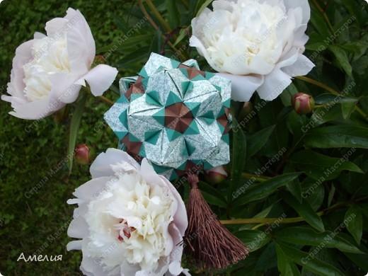 Новые Floral Globe часть 2 фото 9