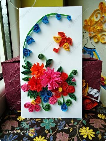 Весенние открытки. фото 2