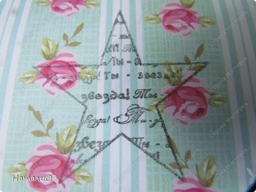 Всем здравствуйте))) сегодня у меня получился вот такой конверт для денежки. фото 6
