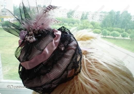 шляпка фото 3