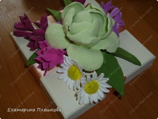 Коробочки для мелочей. фото 6