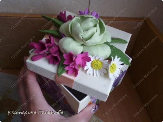Коробочки для мелочей. фото 8