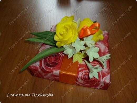 Коробочки для мелочей. фото 3