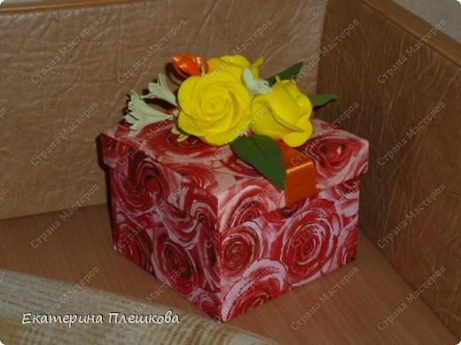 Коробочки для мелочей. фото 2
