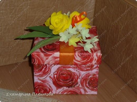 Коробочки для мелочей. фото 1