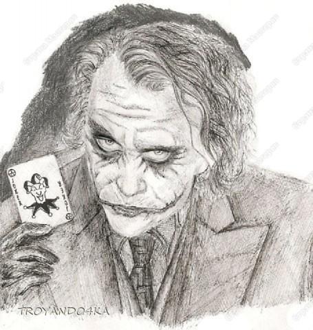 Рисунок брата