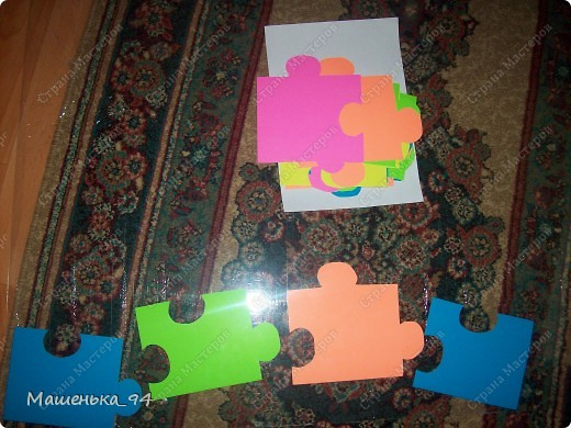 Вдохновилась  здесь... http://stranamasterov.ru/node/214049?c=favorite   Это первая работа, сделанная с одноклассниками))) фото 2