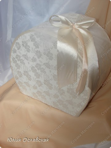 Декор предметов Свадьба Лепка Свадебный набор Айвори  Бусины Картон Ленты Пластика Ткань фото 3