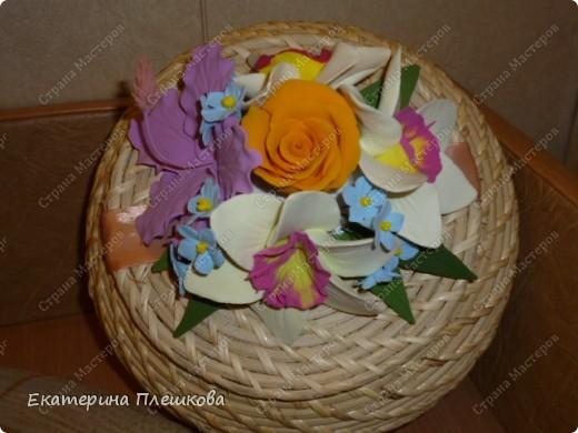 Коробочки для мелочей. фото 9