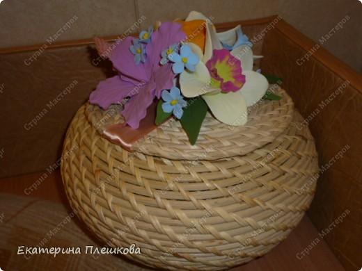 Коробочки для мелочей. фото 12