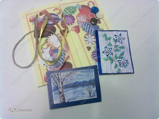 """Игра """"Весна"""" организатор - Настёна - котёна  Это моя карточка, Карточек было пять но общей фото  не сохранилось фото 3"""