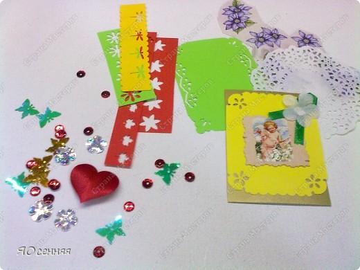 """Игра """"Весна"""" организатор - Настёна - котёна  Это моя карточка, Карточек было пять но общей фото  не сохранилось фото 5"""