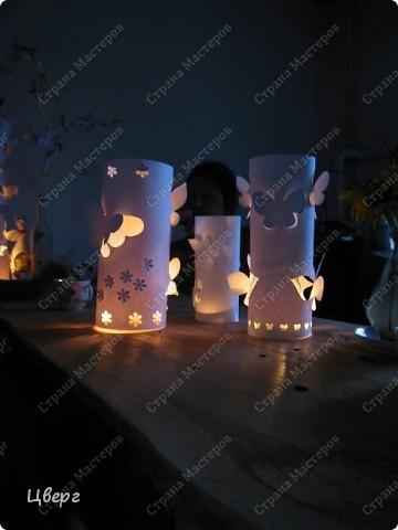 Лотосы,сложенные в технике оригами фото 15