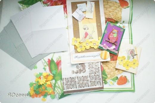 """Игра """"Весна"""" организатор - Настёна - котёна  Это моя карточка, Карточек было пять но общей фото  не сохранилось фото 27"""