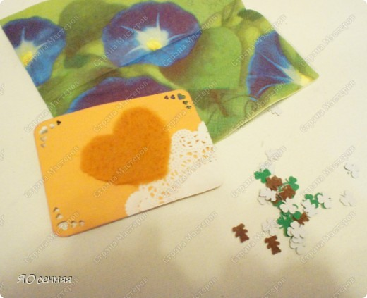 """Игра """"Весна"""" организатор - Настёна - котёна  Это моя карточка, Карточек было пять но общей фото  не сохранилось фото 32"""