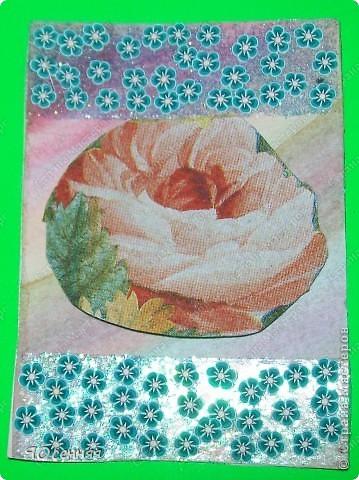 """Игра """"Весна"""" организатор - Настёна - котёна  Это моя карточка, Карточек было пять но общей фото  не сохранилось фото 17"""