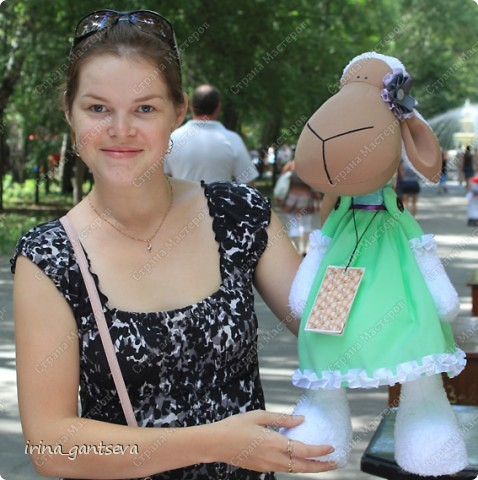 В день Семьи, Любви и Верности. 7 июля 2012 г.   фото 7