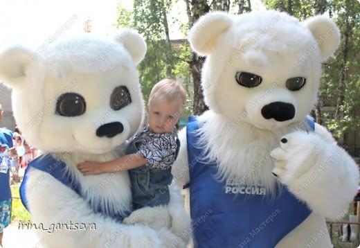 В день Семьи, Любви и Верности. 7 июля 2012 г.   фото 3