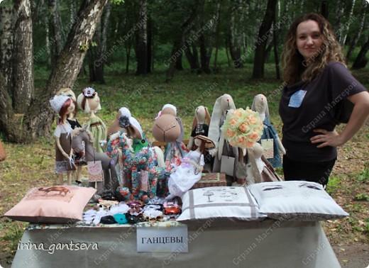 В день Семьи, Любви и Верности. 7 июля 2012 г.   фото 1