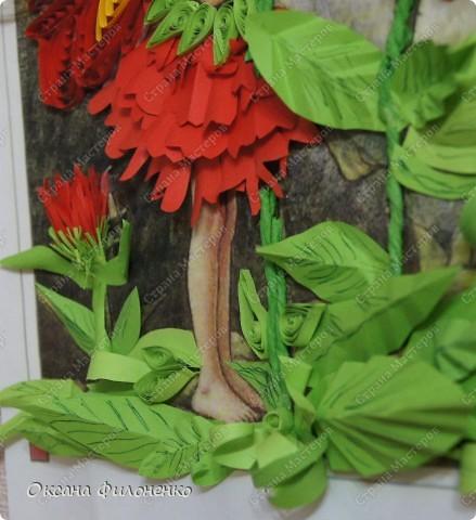 фея  с цветком фото 2