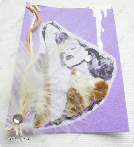 """серия АТс-карточек """"pop-art"""" в подобном стиле это первые мои карточки У меня есть кредитор жду его ответа фото 2"""