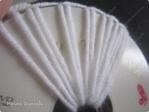 Летняя вязанная сумочка из СД - дисков плюс МК))) фото 33