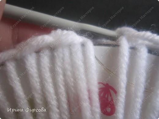 Летняя вязанная сумочка из СД - дисков плюс МК))) фото 36