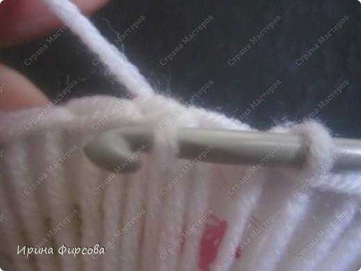 Летняя вязанная сумочка из СД - дисков плюс МК))) фото 39