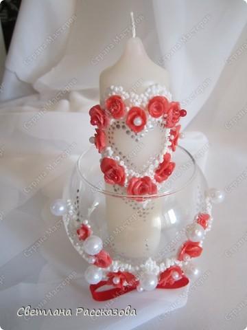 Свадебные сердечки! фото 4