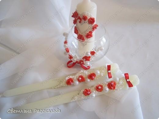 Свадебные сердечки! фото 5