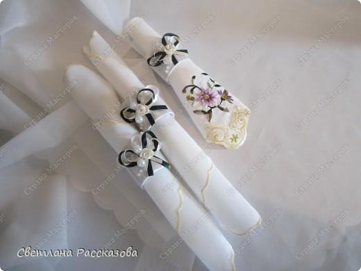 Первые кольца для салфеток - идея annalita http://stranamasterov.ru/node/331736?c=favorite.  фото 4