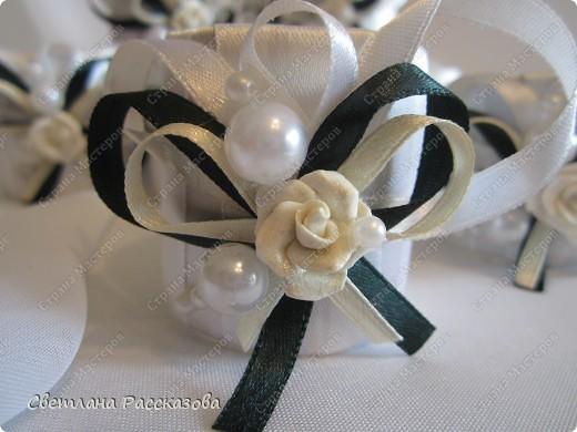 Первые кольца для салфеток - идея annalita http://stranamasterov.ru/node/331736?c=favorite.  фото 3