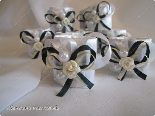 Первые кольца для салфеток - идея annalita http://stranamasterov.ru/node/331736?c=favorite.  фото 2