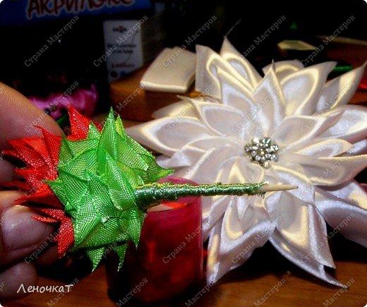 Так  вот  ты какой   цветочек  аленький!А  из  чего   же  ты   сделан? фото 13