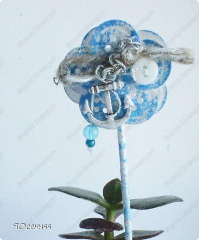 шпажки для цветочных горшков фото 1