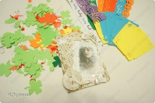 №1 _Nikolka_+ /+ №2 ШМыГа /+ №3 Юми 150201 +/+ Все карточки почти одинаковые У меня есть кредиторы, карточки для них фото 4