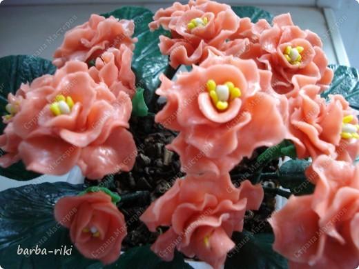 Это моя первая работа во флористики Уважаемые мастерицы жду ваших оценок  Приму любой коментарий фото 2