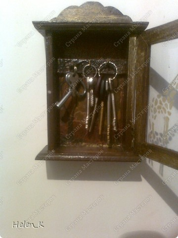 ключница дома фото 2
